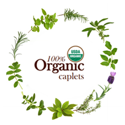 Organic Caplets