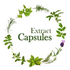 Organic Veg. Capsules
